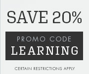 Save with promo code LEARNING