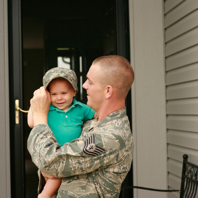 West Virginia CE:Did You Serve? Identifying Homebuying Advantages for Veterans